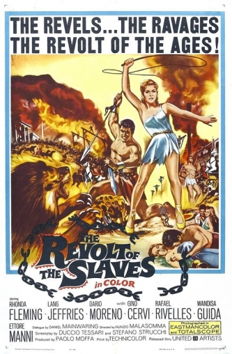 Revolt of the Slaves